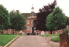 Richard Hale School, Hertford
