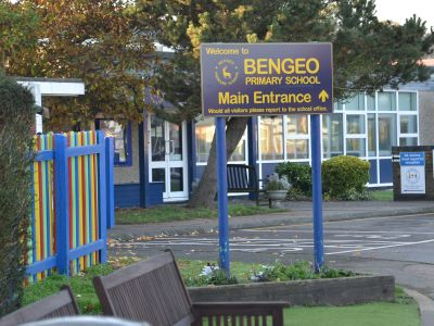 Bengeo Infants School