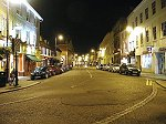 Fore Street by night