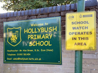 Photo of Hollybush School