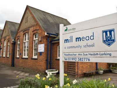 Mill Mead School