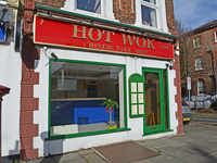 Photo of Hot Wok, formerly Wok U Like and Lam's, in Ware Road, Hertford