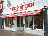 Photo of Turkish restaurant