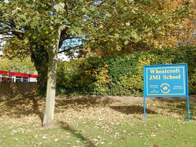 Wheatcroft School